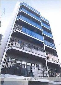 東京都墨田区、両国駅徒歩12分の新築 8階建の賃貸マンション