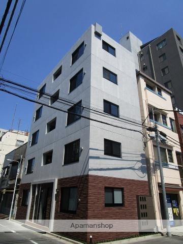 東京都台東区、三ノ輪駅徒歩13分の新築 5階建の賃貸マンション