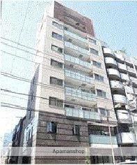東京都台東区、上野駅徒歩12分の築1年 8階建の賃貸マンション