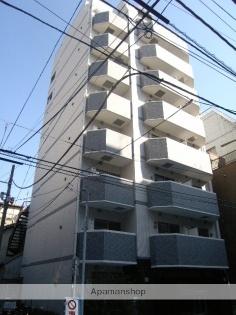 東京都台東区、稲荷町駅徒歩10分の築8年 9階建の賃貸マンション