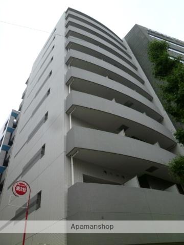 東京都台東区、鶯谷駅徒歩10分の築6年 10階建の賃貸マンション
