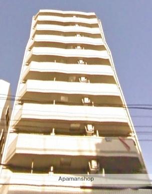東京都台東区、鶯谷駅徒歩13分の築10年 12階建の賃貸マンション