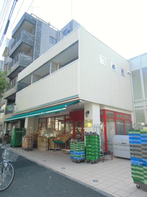 東京都台東区、南千住駅徒歩9分の築5年 2階建の賃貸マンション