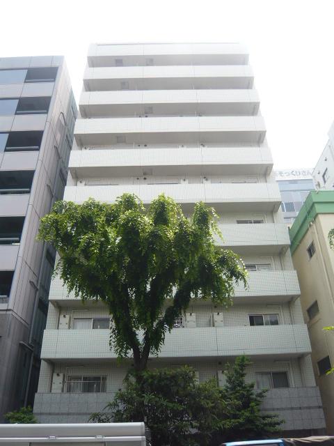 東京都台東区、鶯谷駅徒歩9分の築11年 11階建の賃貸マンション