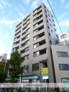 東京都台東区、鶯谷駅徒歩14分の築19年 10階建の賃貸マンション