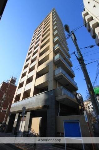 東京都台東区、日暮里駅徒歩10分の築10年 13階建の賃貸マンション