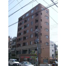 東京都台東区、南千住駅徒歩16分の築12年 8階建の賃貸マンション