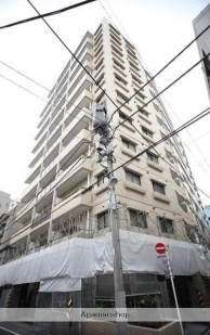東京都台東区、浅草駅徒歩10分の築28年 11階建の賃貸マンション