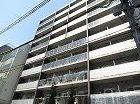 東京都台東区、蔵前駅徒歩6分の築3年 9階建の賃貸マンション