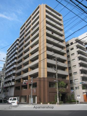 東京都台東区、鶯谷駅徒歩9分の築12年 13階建の賃貸マンション