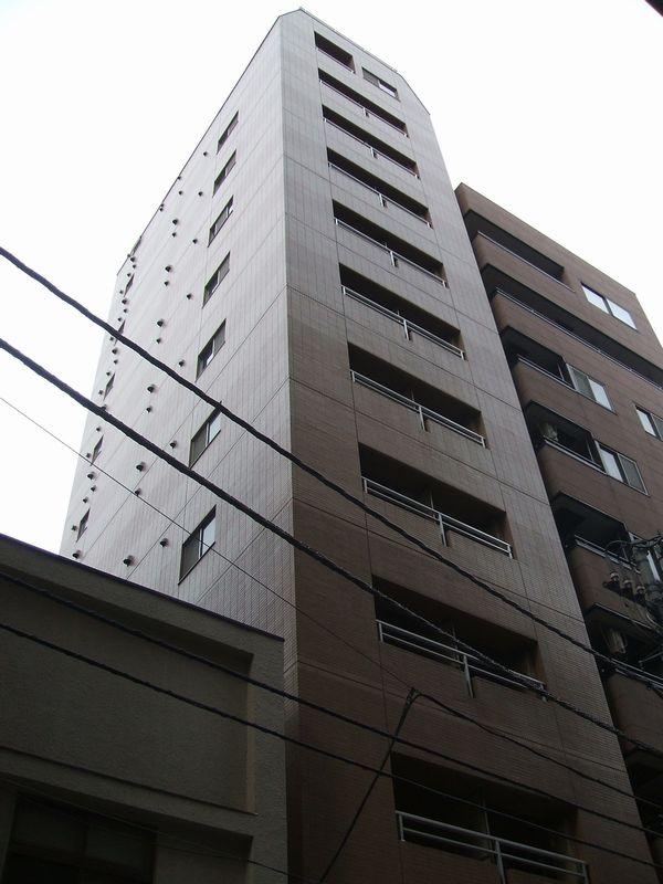東京都千代田区、秋葉原駅徒歩6分の築15年 12階建の賃貸マンション
