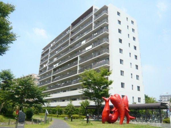 東京都荒川区、南千住駅徒歩13分の築10年 11階建の賃貸マンション