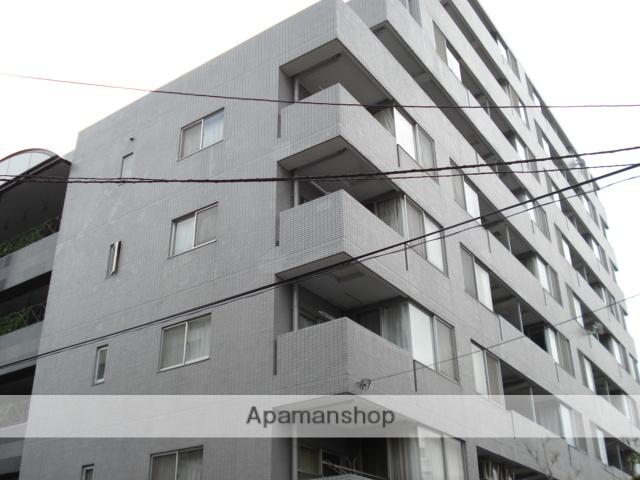 東京都台東区、三ノ輪駅徒歩8分の築27年 11階建の賃貸マンション