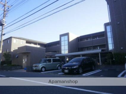 東京都江戸川区、小岩駅徒歩23分の築12年 3階建の賃貸マンション