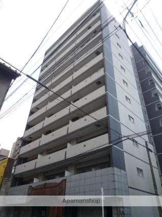 東京都墨田区、浅草駅徒歩7分の築9年 12階建の賃貸マンション