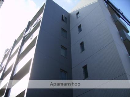 東京都墨田区、両国駅徒歩8分の築10年 6階建の賃貸マンション