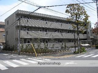 東京都江戸川区、東大島駅徒歩30分の築10年 3階建の賃貸アパート