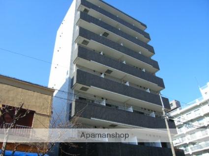 東京都墨田区、錦糸町駅徒歩8分の築10年 8階建の賃貸マンション