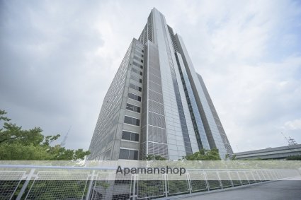 東京都墨田区、東向島駅徒歩11分の築22年 33階建の賃貸マンション