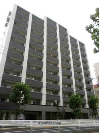 東京都墨田区、両国駅徒歩9分の築8年 12階建の賃貸マンション