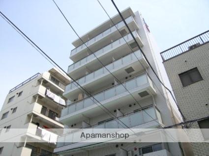 東京都墨田区、錦糸町駅徒歩17分の築8年 7階建の賃貸マンション