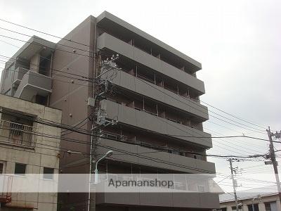 東京都江東区、南砂町駅徒歩18分の築9年 6階建の賃貸マンション