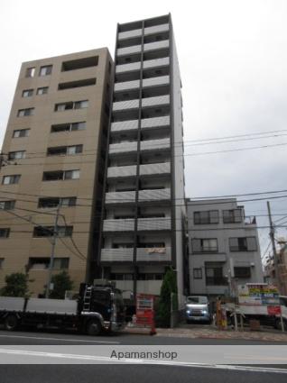 東京都墨田区、錦糸町駅徒歩12分の築8年 13階建の賃貸マンション