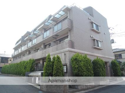 千葉県市川市、市川塩浜駅徒歩27分の築12年 4階建の賃貸マンション