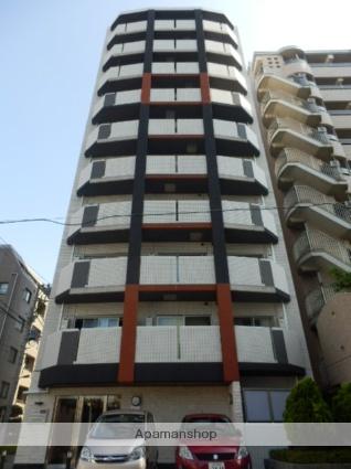東京都墨田区、錦糸町駅徒歩8分の築7年 10階建の賃貸マンション