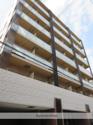 東京都江東区、水天宮前駅徒歩16分の築3年 7階建の賃貸マンション