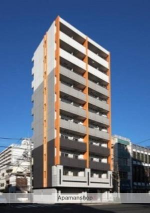 東京都江東区、菊川駅徒歩22分の築7年 10階建の賃貸マンション