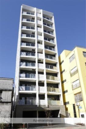 東京都江東区、森下駅徒歩3分の築10年 11階建の賃貸マンション