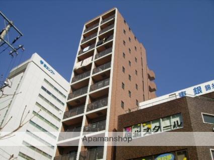 東京都墨田区、錦糸町駅徒歩3分の築12年 12階建の賃貸マンション