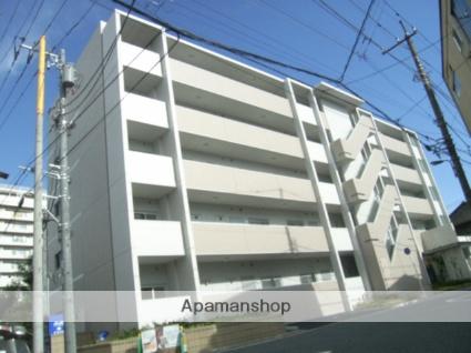 東京都墨田区、平井駅徒歩13分の築6年 5階建の賃貸マンション