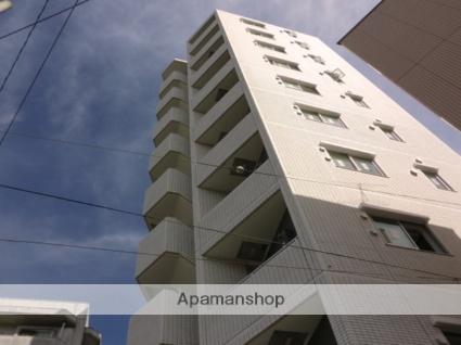 東京都墨田区、とうきょうスカイツリー駅徒歩10分の築9年 10階建の賃貸マンション