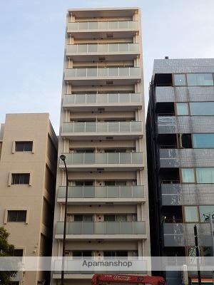 東京都墨田区、とうきょうスカイツリー駅徒歩5分の築4年 10階建の賃貸マンション