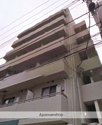 東京都墨田区、とうきょうスカイツリー駅徒歩12分の築9年 7階建の賃貸マンション