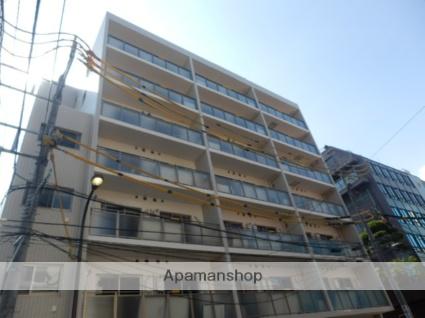 東京都墨田区、両国駅徒歩3分の築3年 7階建の賃貸マンション