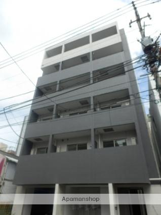 東京都墨田区、錦糸町駅徒歩9分の築3年 6階建の賃貸マンション