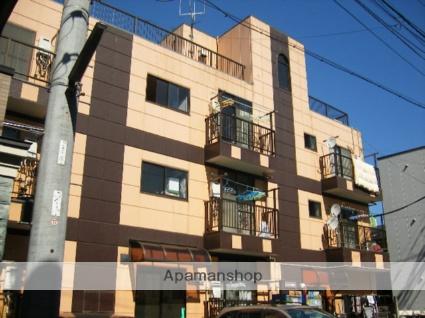 東京都墨田区、曳舟駅徒歩6分の築29年 4階建の賃貸マンション