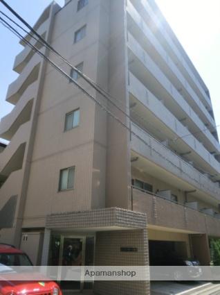 東京都江東区、清澄白河駅徒歩16分の築11年 7階建の賃貸マンション
