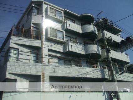 東京都練馬区、石神井公園駅徒歩31分の築30年 5階建の賃貸マンション