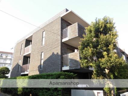 東京都練馬区、練馬高野台駅徒歩29分の築21年 3階建の賃貸マンション