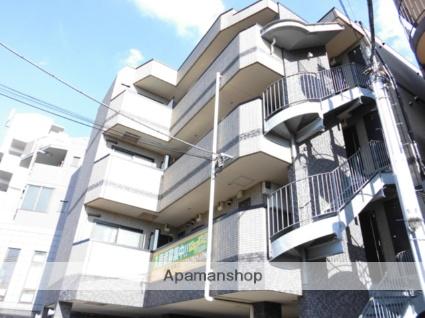 東京都練馬区、大泉学園駅徒歩10分の築10年 4階建の賃貸マンション