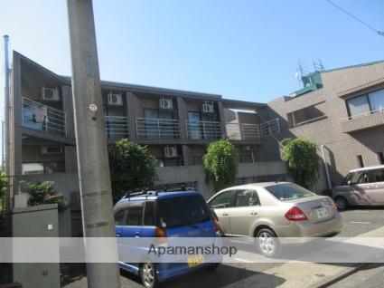 東京都練馬区、練馬高野台駅徒歩20分の築26年 3階建の賃貸マンション