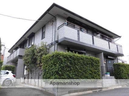 東京都西東京市、保谷駅徒歩14分の築19年 2階建の賃貸テラスハウス
