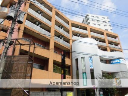 東京都清瀬市、東久留米駅徒歩26分の築12年 6階建の賃貸マンション