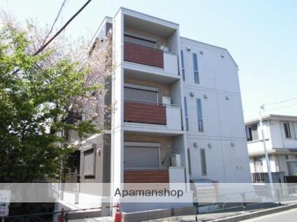 東京都練馬区、大泉学園駅徒歩13分の築4年 3階建の賃貸マンション