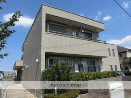 東京都清瀬市、東久留米駅徒歩29分の築8年 2階建の賃貸マンション