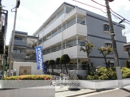 東京都練馬区、大泉学園駅徒歩16分の築26年 4階建の賃貸マンション